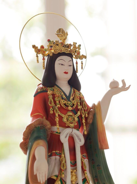 日本で語られる幸運の神々